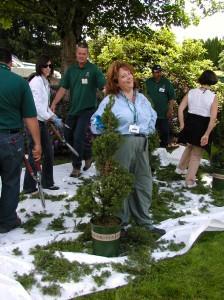 Topiary Challenge